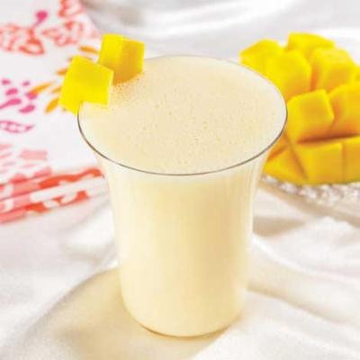 HealthWise Aloha Mango Smoothie, (7 packets of 0.948 oz., net 6.639 oz.)