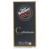 12 Packs Caffe Vergnano 1882 Whole Beans 8.8oz/250g Each