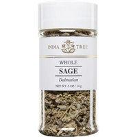 India Tree Sage Dalmatian Jar, 0.5-Ounce (Pack of 6)