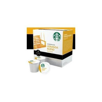Keurig Starbucks Veranda Blend Blonde Roast Keurig K-Cups, 48 Count