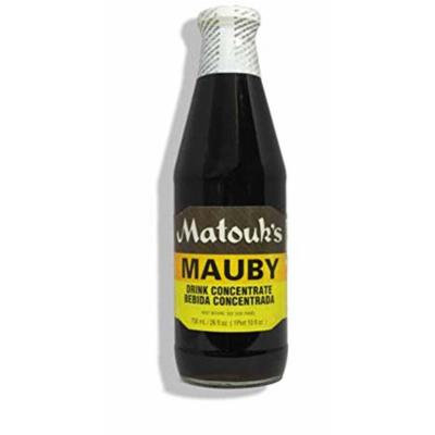Mtouks: Bvrg, Matouks Mauby, 26 OZ