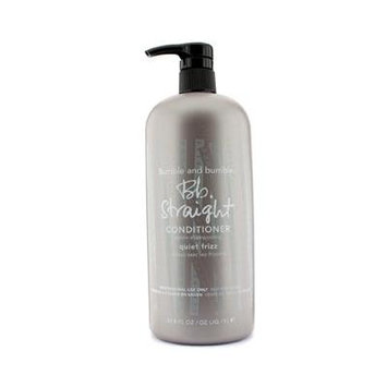 Bumble and Bumble Straight Conditioner 33.8 oz