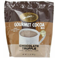 Caffe D Amore Gourmet Cocoa Mix, Chocolate Truffle, 2-Pound Package