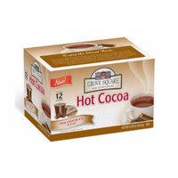 Grove Square Single Serve Hot Cocoa,milk Chocolate,72 cups.