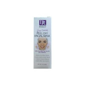 DAGGETT & RAMSDELL Deep Cleansing Peel Off Facial Mask 3oz/85g