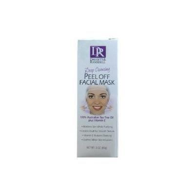 DAGGETT & RAMSDELL Deep Cleansing Peel Off Facial Mask 3oz/85g