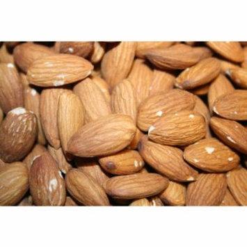 Raw, Organic Almonds 3 lbs.