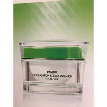 Seacret Age-defying Renew Mineral-rich Scrubbing Mask