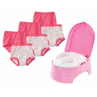 Summer Infant My Fun Potty with Gerber Training Pants