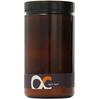 4mular Agar Agar Food Additives, 18 Ounce