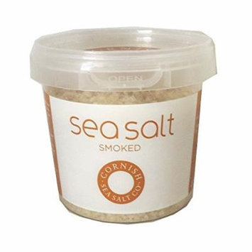 Cornish Sea Salt - Smoked Sea Salt - 225g