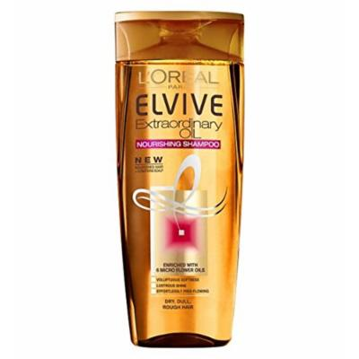 L'Oréal Paris Elseve / Elvive Extraordinary Oil Shampoo