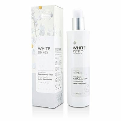 [The Face Shop] White Seed Real Whitening Lotion 125ml