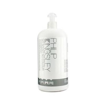 Philip Kingsley - No Scent No Color Shampoo (For Sensitive, Delicate or Easily Irritated Scalps) - 1000ml/33.8oz