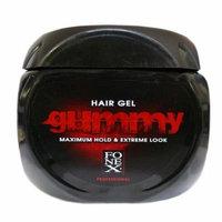 Gummy Hair Gel, Maximum Hold & Extreme Look 16.9oz