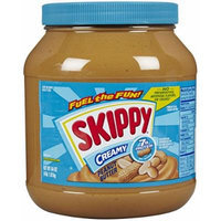 Skippy Peanut Butter - Creamy - 64 oz