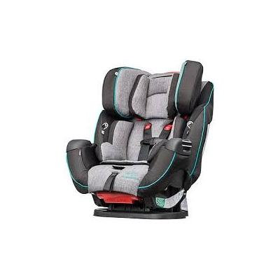 Evenflo Symphony DLX Platinum All-in-One Convertible Car Seat ...