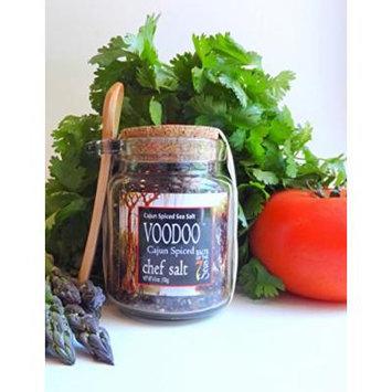 Voodoo Cajun Spiced Sea Salt