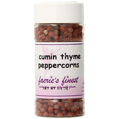 Faeries Finest Peppercorns, Cumin Thyme, 1.20 Ounce