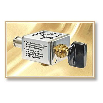 Magma CNG Low Preasure Control Valve, Type 4, High Output, USA Only