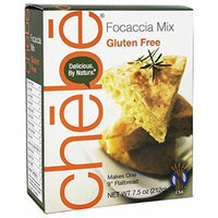 Chebe - Gluten Free Focaccia Mix - 7.5 oz (pack of 2)