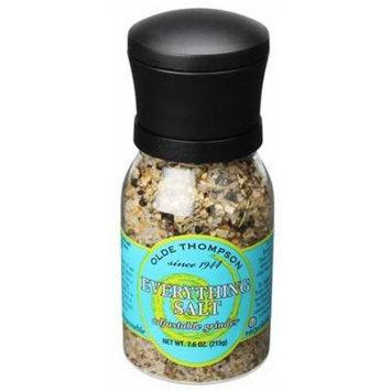 Olde Thompson Everything Salt, 7.6 Oz Grinder (Pack of 1)