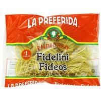 La Preferida Vermicelli (Fideo), 10-Ounce (Pack of 12)
