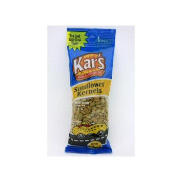 Kars Sunflower Kernels (Case of 72)
