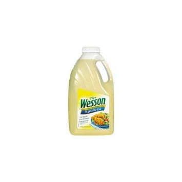 Pure Wesson Vegetable Oil - 1.25 gal (4 Pack)