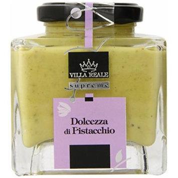 Villa Reale Pistachio Spread, 7.76 Ounce, Pack of 1