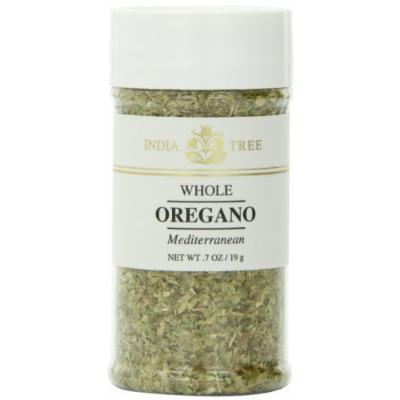 India Tree Oregano Mediterranean Jar, 0.7-Ounce (Pack of 6)