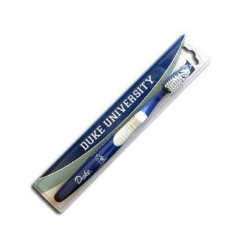 NCAA Team Officially Licensed Toothbrush (Duke Blue Devils)