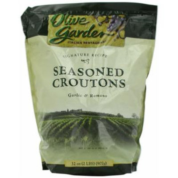 Olive Garden Seasoned Croutons, 32 Ounce