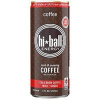Hi*ball Energy 8 Oz (Pack of 12) (Coffee)
