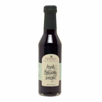 Stonewall Kitchen, Vinegar Balsamic Aged, 8 OZ (Pack of 6)