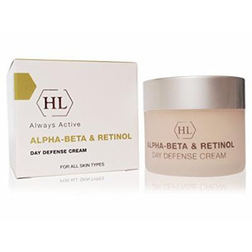 Holy Land Alpha Beta Retinol Defense Day Cream 50ml