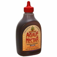 Agave Nectar Amber 23.5 OZ (Pack Of 6)