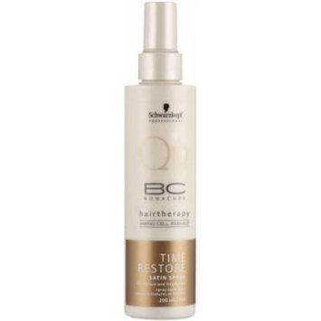 Schwarzkopf Professional BC Time Restore Satin Spray 200ml