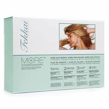 Frederic Fekkai More 4-Step System To Increase Hair Density 1 set (250 ml)