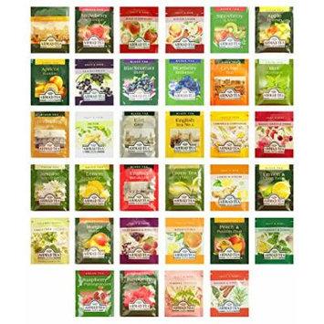 Custom VarieTea Ahmad Tea Bags Assortment Includes Mints (100 Count)