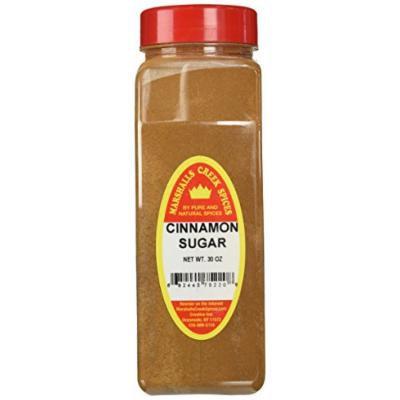 Marshalls Creek Spices X-Large Size Cinnamon Sugar, 30 Ounces