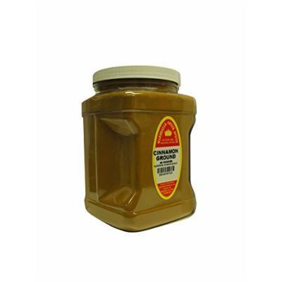 Marshalls Creek Spices Family Size Cinnamon Ground, 40 Ounce