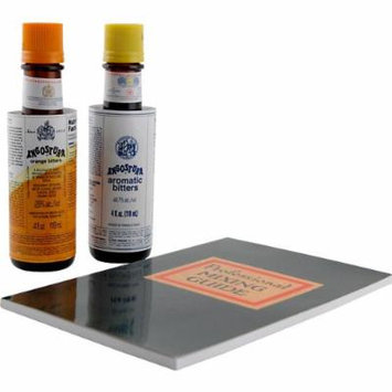 The Angostura Bitters & Book Set