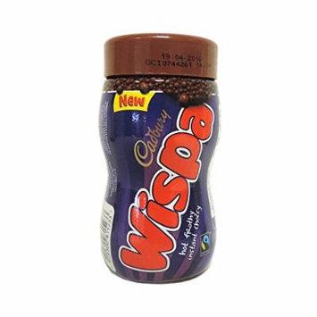 Cadbury - Wispa Hot Chocolate - 246g (Case of 6)