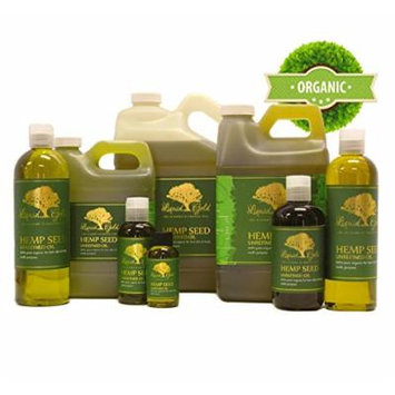 2 Fl.oz Premium Hemp Seed Oil Hair Growth & Scalp Treatment Skin Care Moisturizer