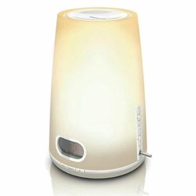 Philips Light Therapy Wake-up Light, Model HF3470 1 ea