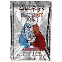 Serendipity 3 Frrrozen Hot Chocolate Mix (3 Large Packs)