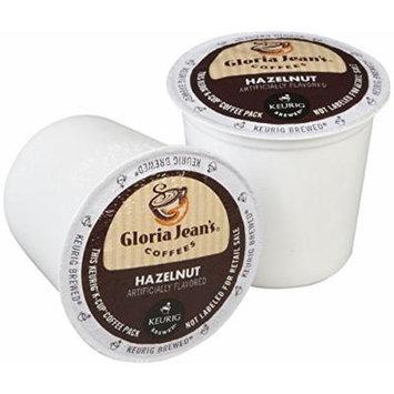 Gloria Jean's Hazelnut K-Cups - 50 ct