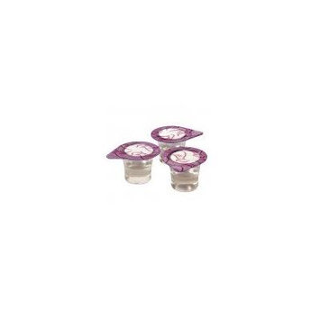 Kingdom Prefilled Communion Cup with Wafers - Box of 250 - White Juice