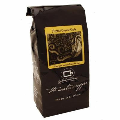 Coffee Beanery Frosted Carrot Cake 8 oz. (Fine)